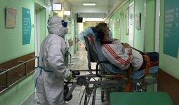 Стало известно число инфицированных коронавирусом в Казахстане за прошедшие сутки