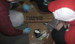 Наркогруппировку ликвидировали в Усть-Каменогорске