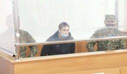 Расчленил тела супругов-пенсионеров в Кокшетау: убийцу приговорили к 25 годам тюрьмы