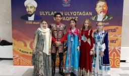 Евгения Черноусова: Требуйте от родных, знакомых говорить с вами на казахском языке