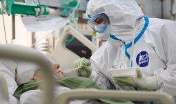 Опубликованы новые данные по заболевшим коронавирусом в Казахстане