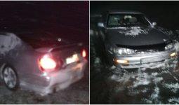 Десятки человек вызволены из снежного заноса в Алматинской области