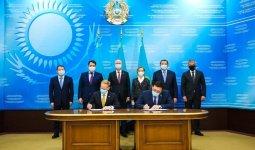 В Казахстане будет создан Международный центр нефтегазового машиностроения