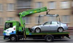 Павлодарец лишился автомобиля из-за алиментов