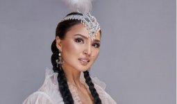 Жена Кайрата Нуртаса поборется за титул «Миссис Вселенная»