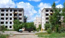 Малые казахстанские города станут селами