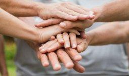 В Казахстане нужно создать свои институты благотворительности и волонтерства – Исламбек Салжанов