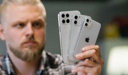 Сотовая связь сломалась в iPhone 12