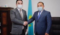 Дело экс-замакима Атырауской области передали в суд