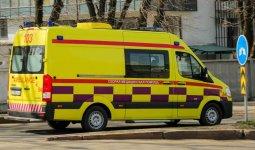 Водителям скорой помощи грозят увольнением в Алматы