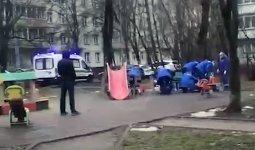Мальчик умер на детской площадке: выяснилось, где было снято видео
