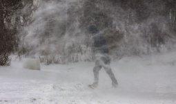 Синоптики объявили штормовое предупреждение в 11 областях Казахстана
