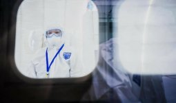 Увеличился суточный прирост выявленных зараженных коронавирусом в Казахстане