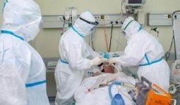 Тысячу зараженных коронавирусом казахстанцев выявили за сутки
