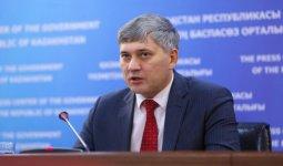 Прокурор просит приговорить бывшего вице-министра к 10 годам тюрьмы