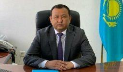 Акимат Алматы опровергает задержание руководителя управления