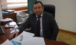 Сапар Нурашев прокомментировал информацию о своем задержании
