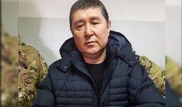 «Вор в законе» Серик-голова осужден в Алматы