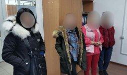 Поступила информация о навязчивых проститутках: полицейские решили проверить