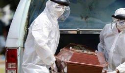 Мужчина похоронил 16 родственников после поминок