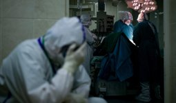 54 казахстанца скончались от коронавируса за неделю