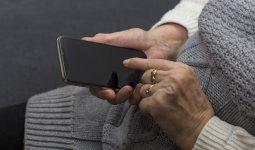 72-летняя астанчанка попалась на краже смартфона