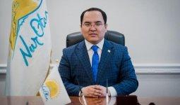 Назначен первый зампредседателя столичного филиала Nur Otan