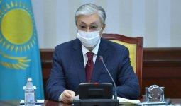 О новом законопроекте высказался Президент Казахстана