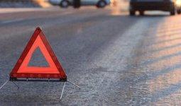 Один полицейский погиб и один пострадал в Карагандинской области