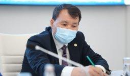 Алик Шпекбаев оценил деятельность специальной мониторинговой группы