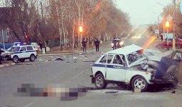 Гибель полицейских в ДТП в Щучинске: мать подсудимого сделала неожиданное заявление