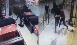 «Щас шмальну!»: девушка угрожала пистолетом работникам кафе в Нур-Султане