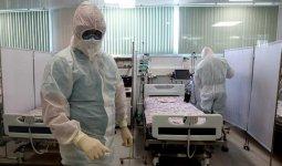 Жители 11 областей, Нур-Султана и Алматы выписаны с выздоровлением от КВИ