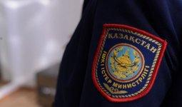 «По 45 тысяч тенге». Деньги с подчиненных вымогал полицейский начальник в Туркестанской области