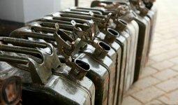 Предпринимателей отправили в тюрьму на 4 года за незаконную продажу дизтоплива в Актобе