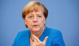 Ангела Меркель заявила о начале третьей волны пандемии коронавируса в Германии