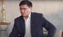 Ермухамет Ертысбаев запустил свой YouTube-канал