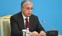 Касым-Жомарт Токаев: Мы рискуем безнадежно отстать от мирового прогресса