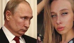 Какие-то незнакомые люди начинают копаться в твоей жизни: первое официальное интервью «третьей дочери Путина»