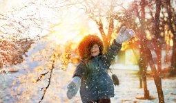 Потепление прогнозируют синоптики на выходные в Казахстане