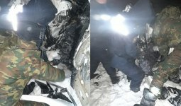 Четыре человека погибли в страшной аварии в ЗКО