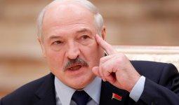 Ни один мой ребенок президентом в Беларуси не будет – Лукашенко