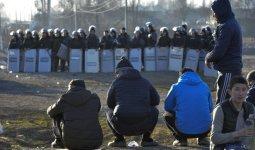 Не выходить на митинги призвала казахстанцев Генпрокуратура