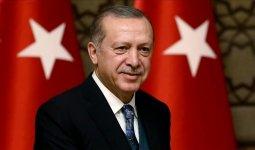 Касым-Жомарт Токаев направил поздравительную телеграмму президенту Турции