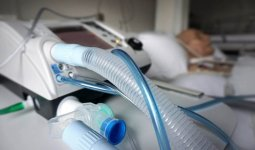 11 казахстанцев умерли от КВИ и пневмонии за сутки