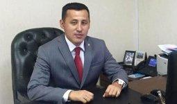 Бывший налоговик назначен вице-министром труда и соцзащиты населения