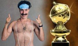 Фильм «Борат-2» получил «Золотой глобус»