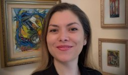 «Тәп тәтті балалар». Американский дипломат очарована казахским языком