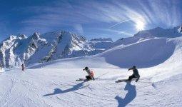 Сотни миллиардов тенге потратят на строительство горнолыжного курорта в Алматинской области