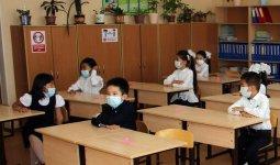 Бекшин сделал послабления для алматинских школьников и студентов
